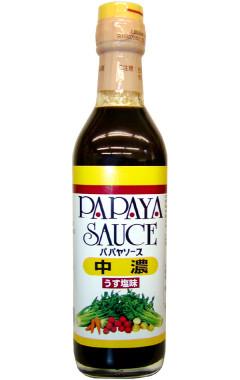 中濃ソース(うす塩)
